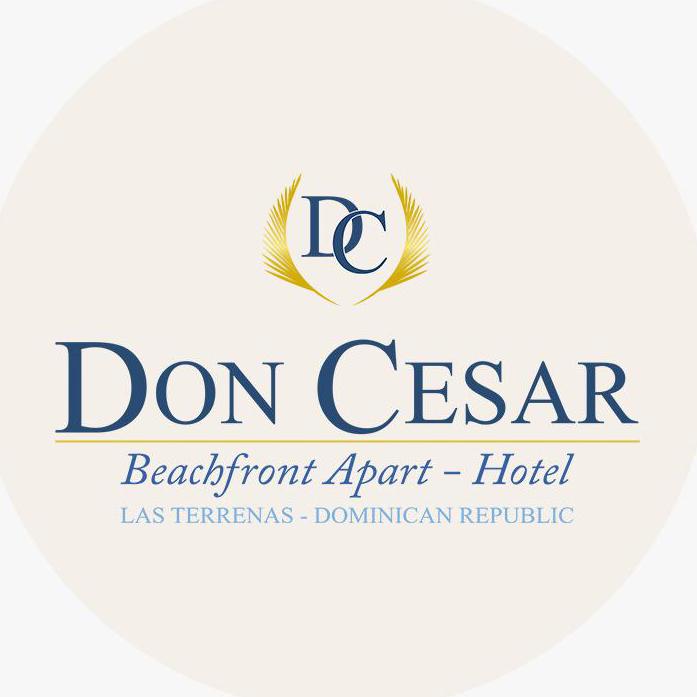 Logo Don Cesar