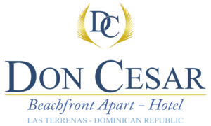 Logo Don Cesar Las Terrenas