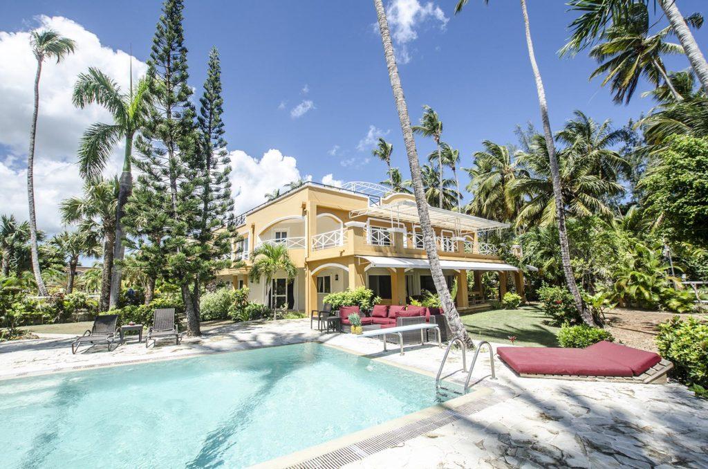 Villa Don Armando